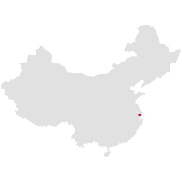 <h1>Suzhou</h1><h3>China, Fertigung und Servicezentrum</h3>